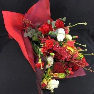 [B0027]花束