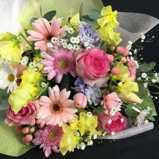 [B0029]花束