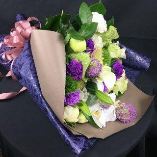 [B0030]花束