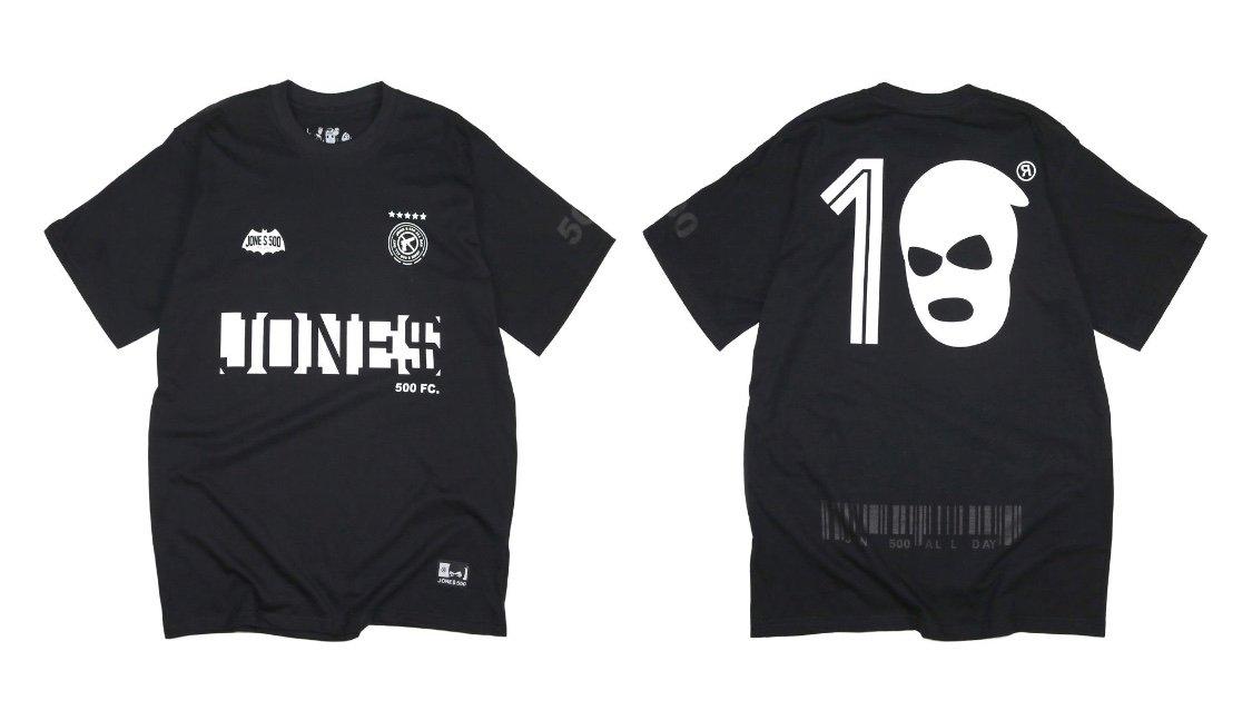 FC JONES