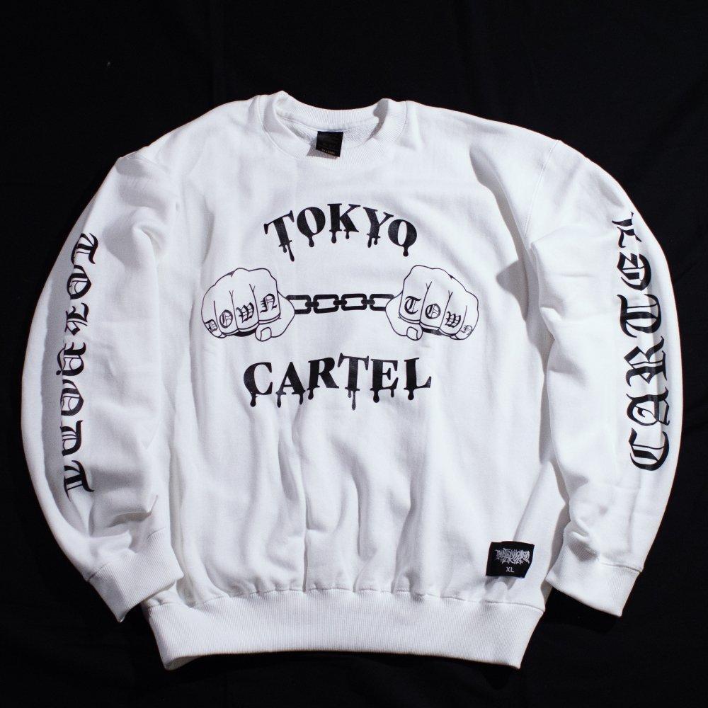 TOKYO CARTEL SWEAT