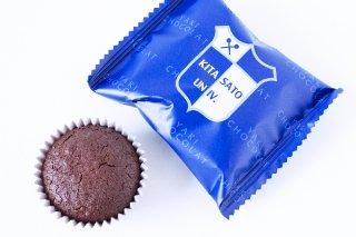 北里大学オリジナル 焼きショコラ(12個入り)