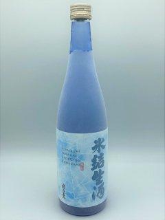 山廃氷結生酒 (710ml)