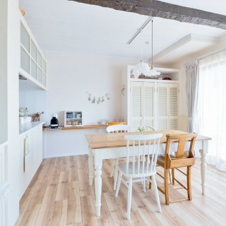 Natural Style Renovation