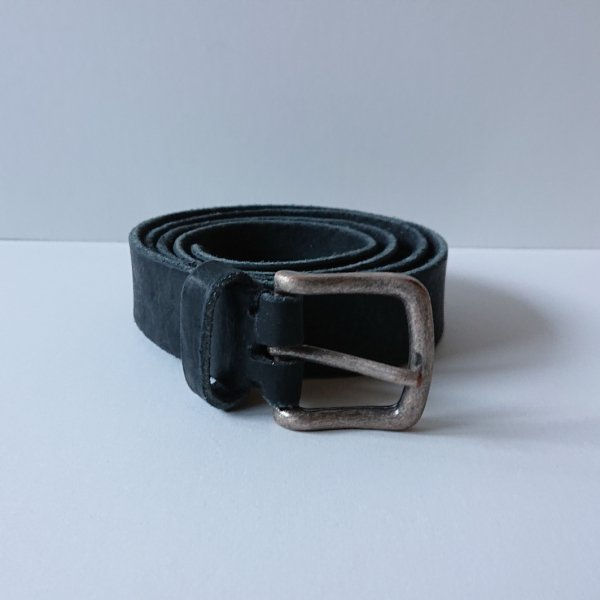 <img class='new_mark_img1' src='https://img.shop-pro.jp/img/new/icons47.gif' style='border:none;display:inline;margin:0px;padding:0px;width:auto;' />Broe&Co.   OLD NICKEL HAND MADE BELT