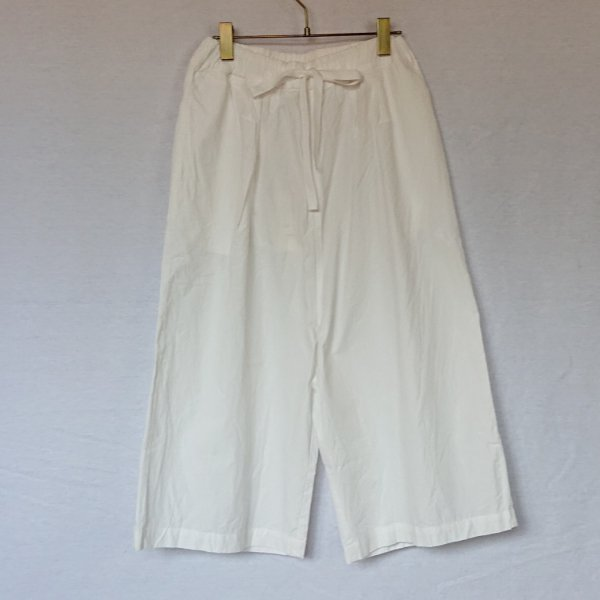 <img class='new_mark_img1' src='https://img.shop-pro.jp/img/new/icons11.gif' style='border:none;display:inline;margin:0px;padding:0px;width:auto;' />Gauze#  COTTON LINEN ROOMY PANTS