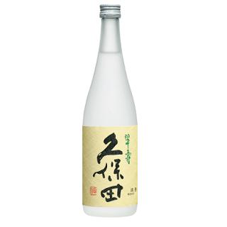 久保田 翠寿(すいじゅ) 大吟醸生酒<br>【720ml】
