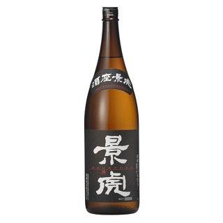 [特約店限定]越乃景虎 酒座景虎<br>【1800ml】