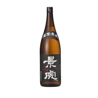 [特約店限定]越乃景虎 酒座景虎<br>【720ml】