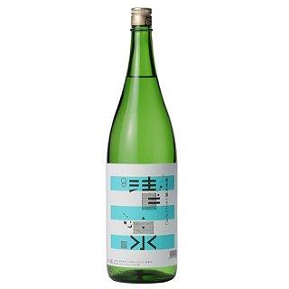 清泉 純米吟醸<br>【1800ml】
