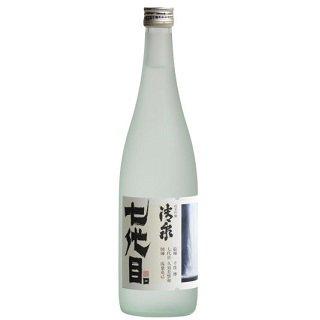 清泉 七代目 純米吟醸生貯蔵酒<br>【1800ml】