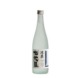 清泉 七代目 純米吟醸生貯蔵酒<br>【720ml】
