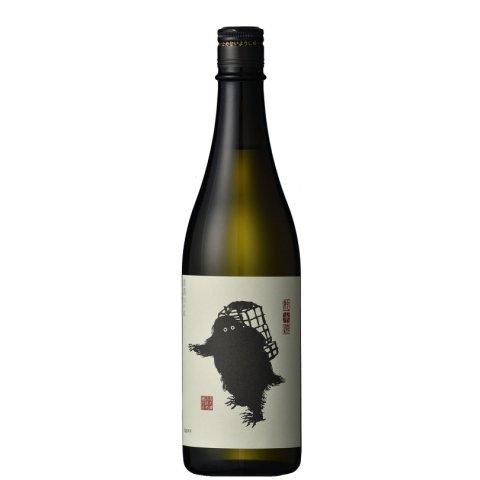雪男 純米酒<br>【720ml】