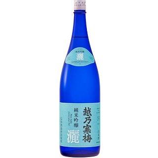 越乃寒梅 灑(さい) 純米吟醸<br>【1800ml】