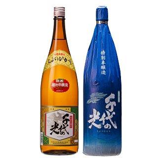 千代の光 特別本醸造<br>【1800ml】