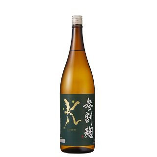 KENICHIRO 純米吟醸 参割麹仕込み<br>【1800ml】