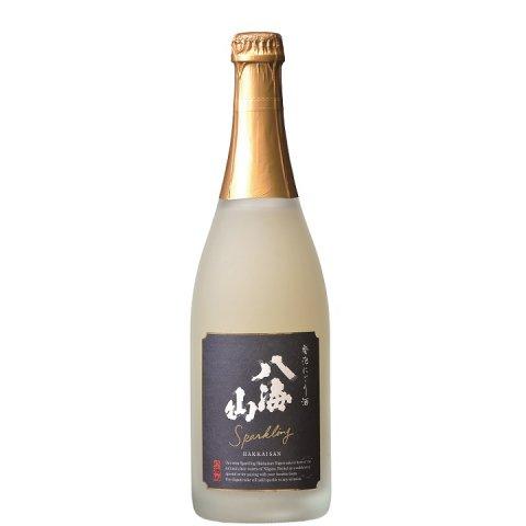 発泡にごり酒 スパークリング八海山<br>【720ml】