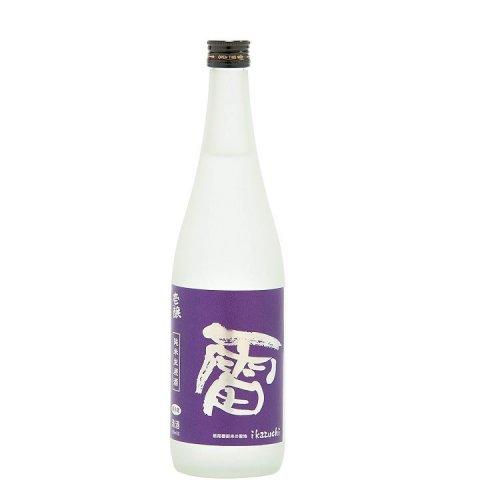 壱醸 雷(いかずち)純米無濾過生原酒(新潟県特約店限定)<br>【720ml】