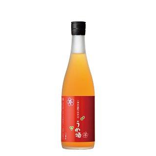 八海山 焼酎で仕込んだうめ酒<br>【720ml】