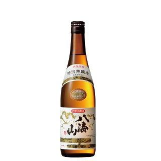 八海山 特別本醸造<br>【720ml】