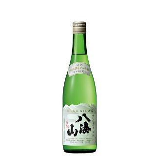 特別純米原酒 八海山<br>【720ml】
