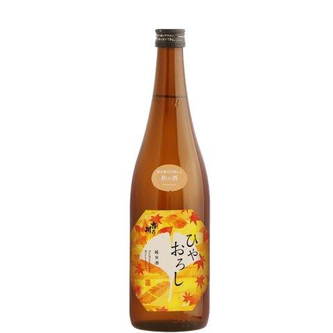 吉乃川 特別純米酒 ひやおろし<br>【720ml】