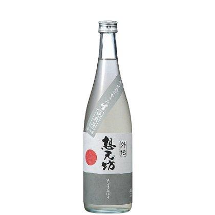 想天坊 外伝 辛口純米酒 おりがらみ生<br>【720ml】