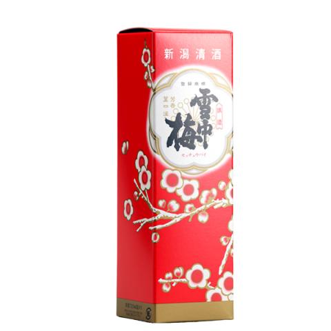 720ml×1本入化粧箱【酒蔵選択できます】