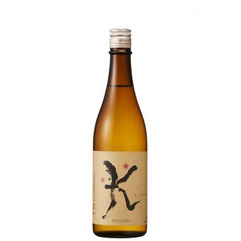KENICHIRO 純米吟醸 熟成タイプ<br>【720ml】