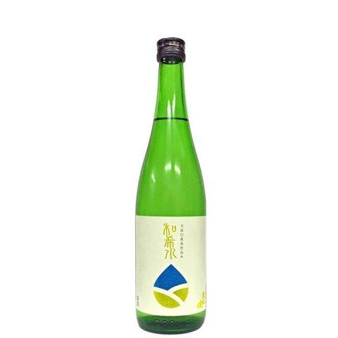 久比岐 和希水 純米<br>【720ml】