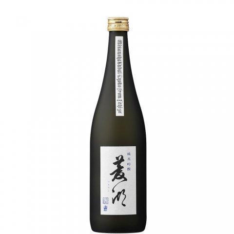 菱湖(りょうこ) 純米吟醸<br>【720ml】