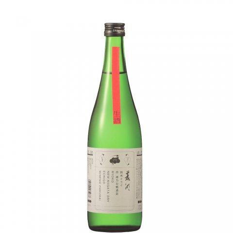 菱湖(りょうこ) 純米ドライ 生酒 NEW NIIGATA DRY(特約店限定)<br>【720ml】
