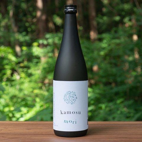 醸す森 純米吟醸 生酒<br>【720ml】