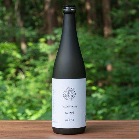 醸す森 純米大吟醸 生酒<br>【720ml】
