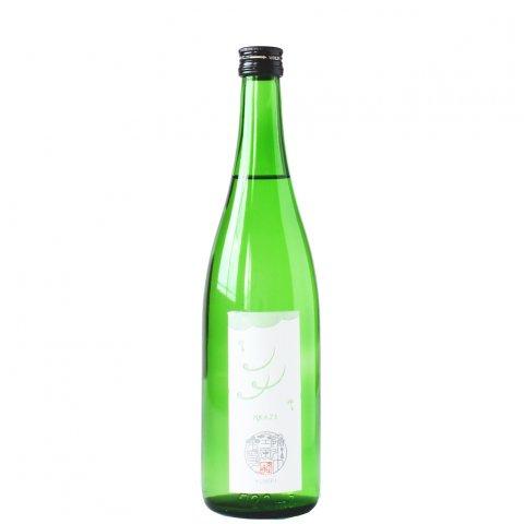 八恵久比岐 純米大吟醸 KAZE[風]<br>【720ml】