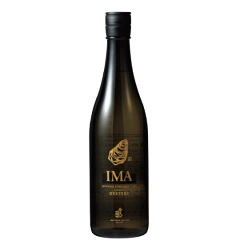 [お取り寄せ]今代司 IMA 牡蠣のための日本酒<br>【720ml】