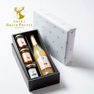 もらってうれしいジュースとジャムのギフトセット : ギフト プレゼント 贈り物 贈答品 手土産 春ギフト