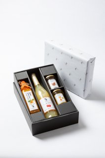 ホテルの朝食気分を満喫できるギフトセット :プレゼント お中元 内祝 贈り物 贈答品 手土産