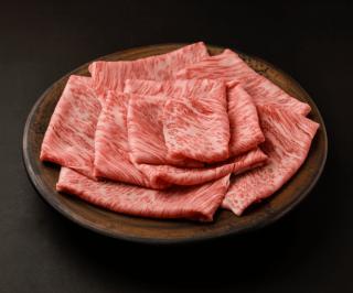 【大黒千牛】特選サーロイン<br>(しゃぶしゃぶ・すき焼き)300g