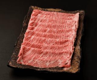 【大黒千牛】<br>特選サーロイン/ももスライス<br>(しゃぶしゃぶ・すき焼き)各150g