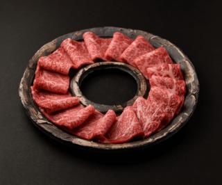 【大黒千牛】<br>特選カルビ(焼き肉)300g