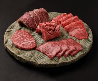 肉匠なか田スペシャル焼き肉セット(約400g)