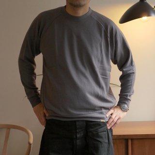 【COLINA】NEW  washable Wool sweat/コリーナ ニューウォッシャブルウールスウェット