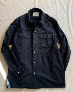 【SUNNY ELEMENT】Coast Shirt(satin)/サニーエレメント コーストシャツ(サテン)