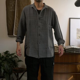 <img class='new_mark_img1' src='https://img.shop-pro.jp/img/new/icons15.gif' style='border:none;display:inline;margin:0px;padding:0px;width:auto;' />【COLINA】Gardeners Shirts Mid/コリーナ-ガーデナーズ シャツ ミッド