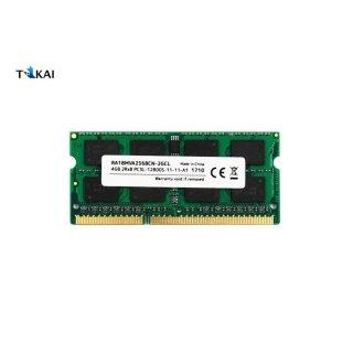 ノートPC用メモリ 4GB 2Rx8 PC3L-12800(DDR3-1600) 11-11-A1 4GB  送料無料 ポイント消化