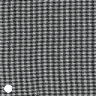 白黒チドリツイルチェック