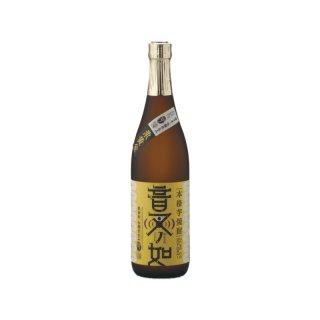 本格芋焼酎『音叉ノ如 栗黄金』720ml