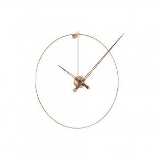 New Anda Wall Clock / BRASS