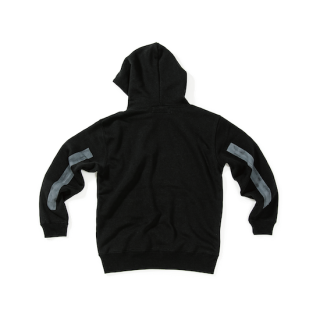 <img class='new_mark_img1' src='https://img.shop-pro.jp/img/new/icons23.gif' style='border:none;display:inline;margin:0px;padding:0px;width:auto;' />Line Paint Hooded Sweatshirt